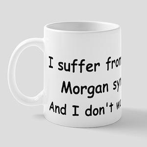 Multiple Morgans! Mug