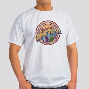 Wine Trail T-Shirt