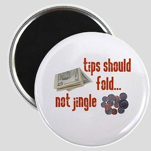 Tips should fold Magnet