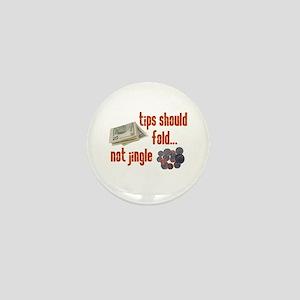 Tips should fold Mini Button