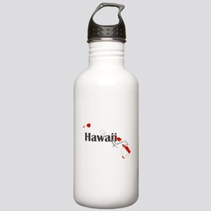 Hawaii Diver Stainless Water Bottle 1.0L