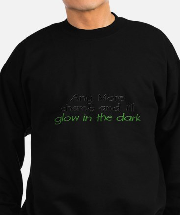 Chemo - Glow in the Dark Sweatshirt