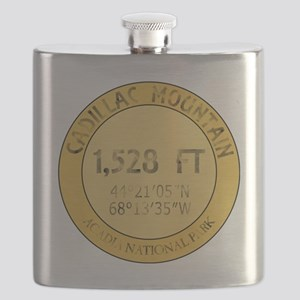 Cadillac Mountain Flask