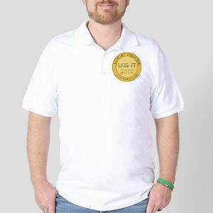 Cadillac Mountain Golf Shirt