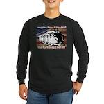 Parkway Chorale sharper Long Sleeve T-Shirt