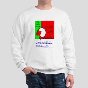Bachman Turner Overdrive Sweatshirt