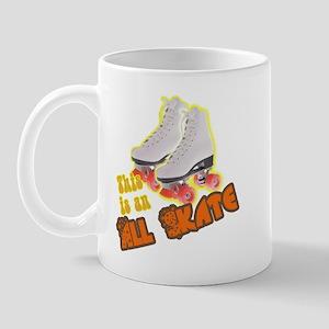 All Skate Mug