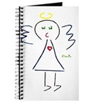 Lil Baby Angel By CHANIN Journal