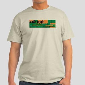 craic head Light T-Shirt