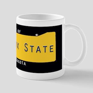 North Dakota Nickname #2 Mugs