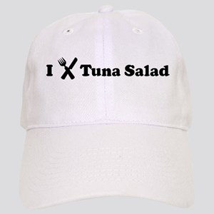 I Eat Tuna Salad Cap