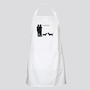 My Weiner is Bigger Than Your BBQ Apron
