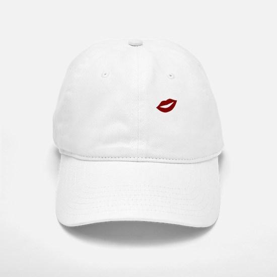 Madame Baseball Baseball Cap