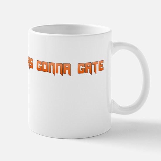 Gators Gonna Gate Mug