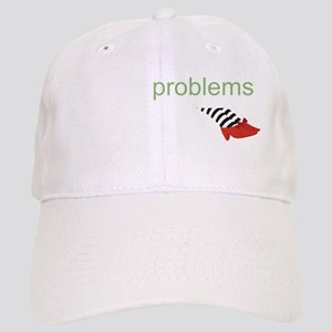 Witch Problems Cap