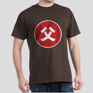 Father Dark T-Shirt
