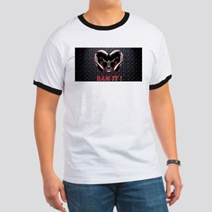 Ram It Diamond Plate T-Shirt