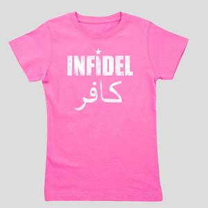 Infidel Girl's Tee