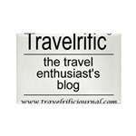 Travelrific® Magnets