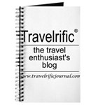 Travelrific® Journal