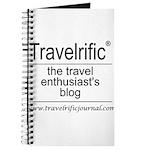 Travelrific® Journal
