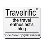 Travelrific® Mousepad