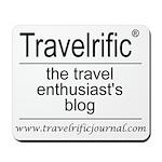 Travelrific® Mousepad