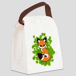 Kirameki Canvas Lunch Bag