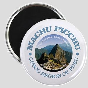 Machu Picchu Magnets