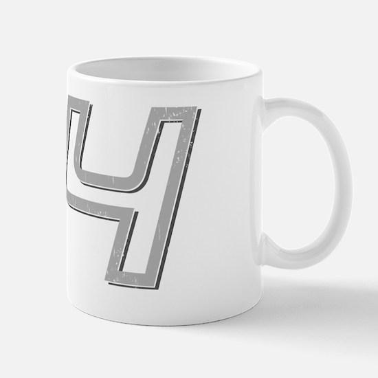 C4 Mug
