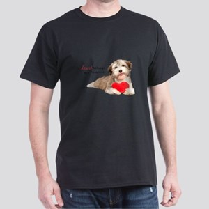 Havanese Hear T-Shirt