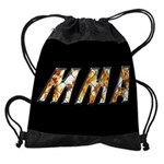 MMA Drawstring Bag