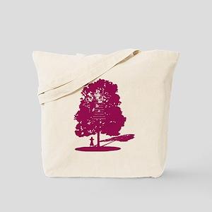 bk_wanderer Tote Bag