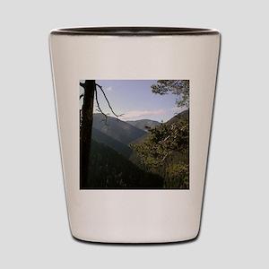 Certova Sihot Shot Glass