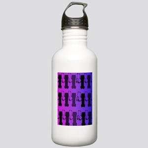 RT FF 2 Stainless Water Bottle 1.0L