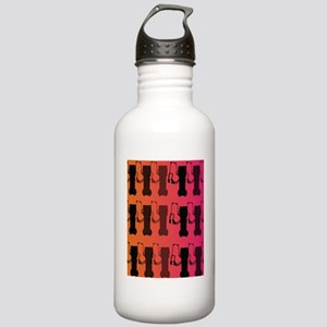 RT FF 1 Stainless Water Bottle 1.0L