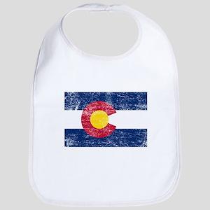 Colorado Baby Bib