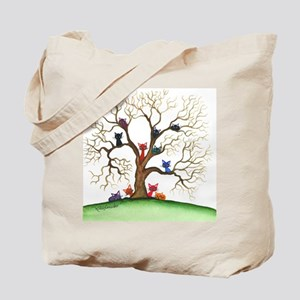 Fayetteville Stray Cats Tote Bag