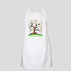 Fayetteville Stray Cats Apron
