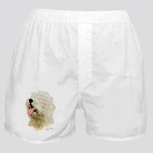 Old Eng Head 2 Boxer Shorts