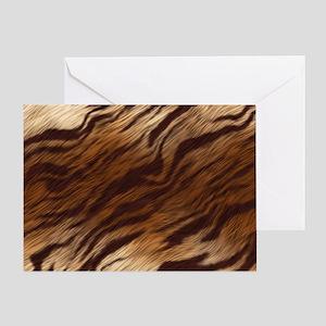 blanket107 Greeting Card