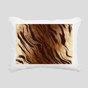 messenger21 Rectangular Canvas Pillow