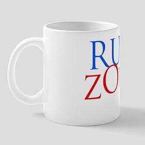 Rum  Zouk Mug