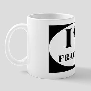 fractalsoval Mug