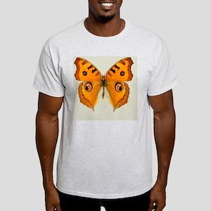 Meadow Argus Butterfly Light T-Shirt