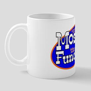 Mostly Functional Mug