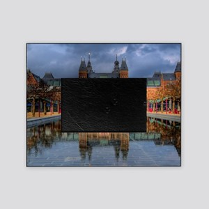 I Heart Amsterdam Picture Frame