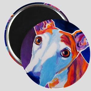 Greyhound #3 Magnet