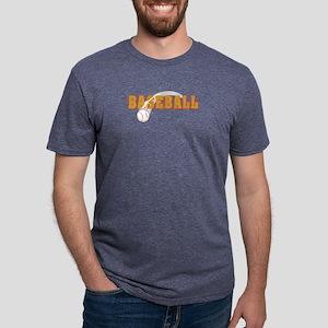 32211902 Mens Tri-blend T-Shirt