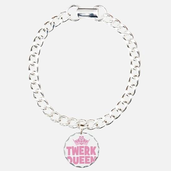 TwerkQueen copy Bracelet
